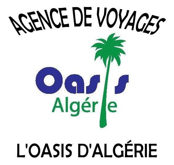 L'Oasis D'Algérie