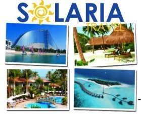Solaria Travel