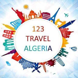 123 Travel Algeria