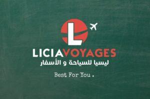 Licia Voyages