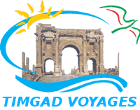 Timgad Voyages
