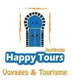 Happy Tours & Events