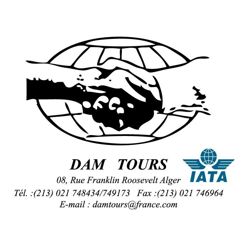 Dam Tours