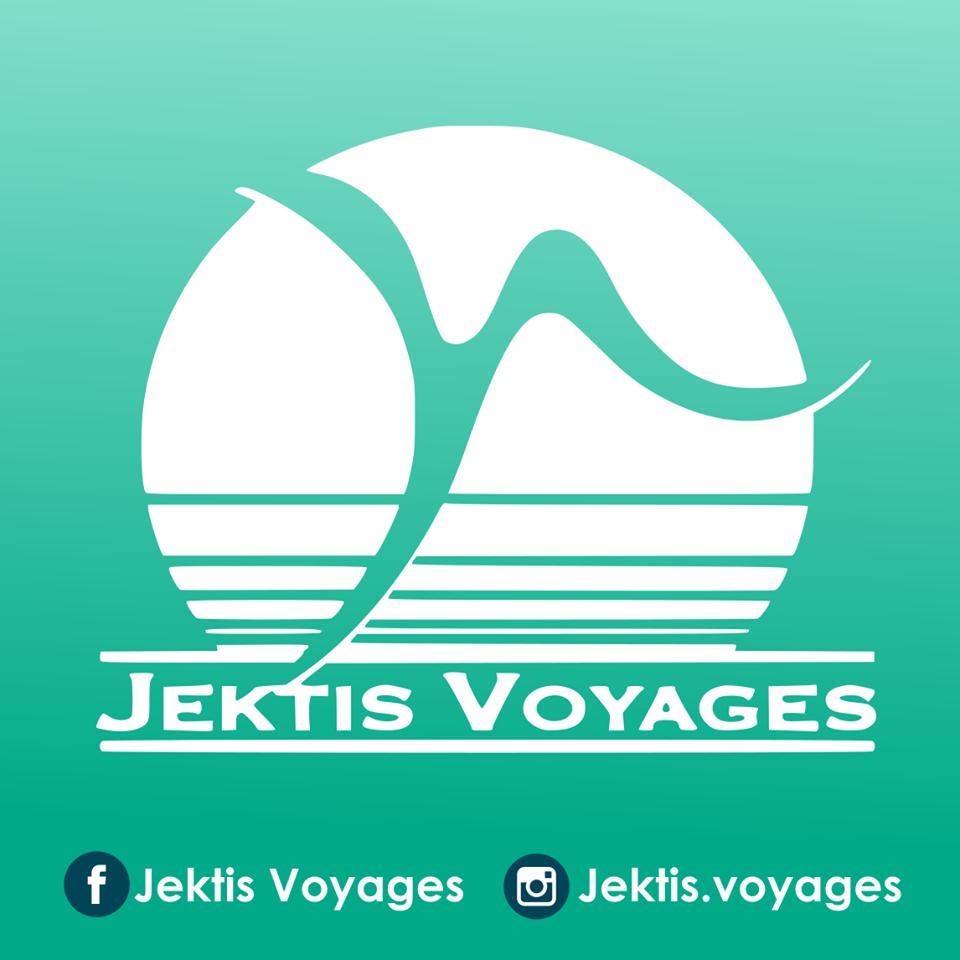 Jektis Voyages