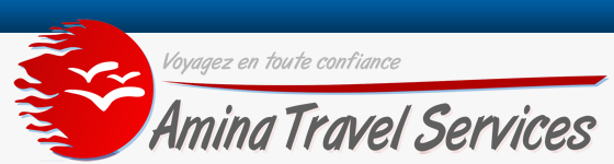 Amina Travel