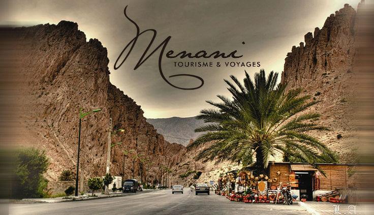 Menani Tourisme et voyage