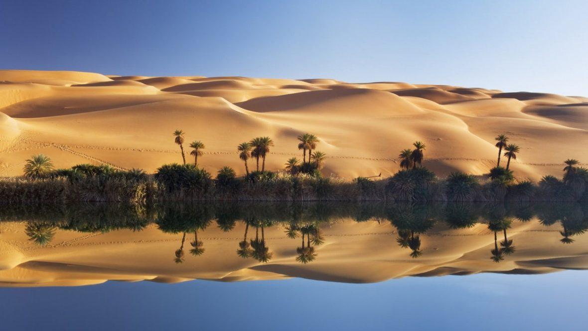 tourisme sahara algerien