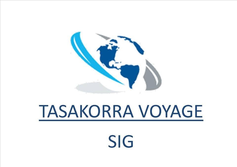Tasakorra Voyage