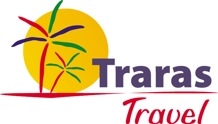 traras travel