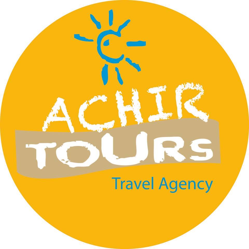 Achir Tours