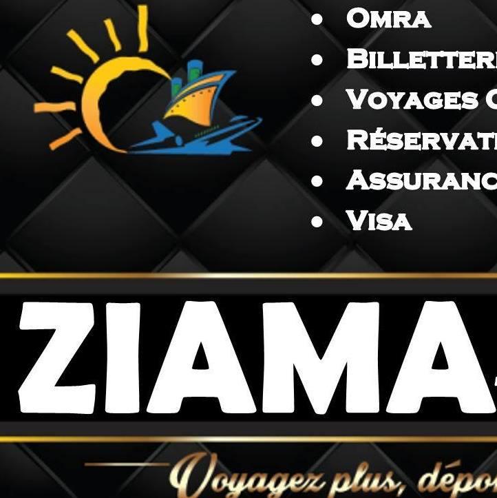 Ziama Travel